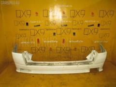 Бампер HONDA S-MX RH1 71501-S70-9000 Заднее