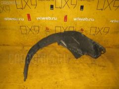 Подкрылок HONDA EDIX BE1 D17A 74101-SJD-1100 Переднее Правое
