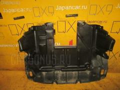 Защита двигателя TOYOTA MARK II BLIT GX110W 1G-FE Переднее
