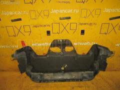 Защита двигателя SUBARU LEGACY B4 BEE EZ30D Переднее