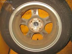 Диск литой R14 R14/4-100/C70/5,5J/ET+43 5.5J ET+43