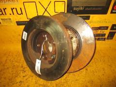 Тормозной диск TOYOTA WINDOM MCV30 1MZ-FE Переднее