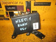 Блок ABS TOYOTA COROLLA RUNX NZE121 1NZ-FE 44510-12333
