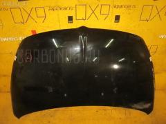 Капот MITSUBISHI GRANDIS NA4W MN150745  5900A129