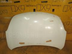 Капот NISSAN WINGROAD Y12 F5100CV0MM