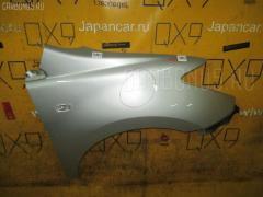 Крыло переднее TOYOTA IST NCP60 Правое