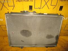 Радиатор ДВС HONDA ODYSSEY RA6 F23A