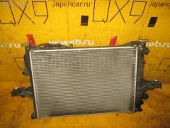 Радиатор ДВС VOLVO V70 II SW B5244S2