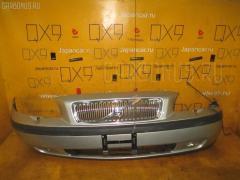 Бампер VOLVO V70 II 1SW Переднее