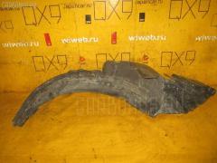 Подкрылок SUBARU IMPREZA WAGON GG2 EJ15 Переднее Левое