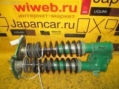 Стойка амортизатора SUBARU LEGACY WAGON BH5 EJ20 Переднее