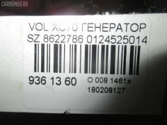 Генератор 8622786 на Volvo Xc70 Cross Coutry SZ Фото 3