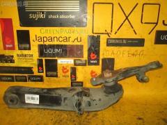 Рычаг на Toyota Mark II YX76 2YJ, Переднее Правое расположение