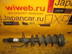 Стойка амортизатора NISSAN SKYLINE V35 VQ25DD Переднее Левое