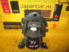 Подушка двигателя TOYOTA IQ NGJ10 1NR-FE Переднее Правое