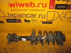 Стойка амортизатора TOYOTA RAUM EXZ10 5E-FE Переднее Правое