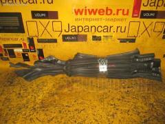 Уплотнение двери TOYOTA CHASER JZX100
