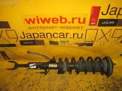 Стойка амортизатора NISSAN SKYLINE V35 VQ25DD Переднее Правое