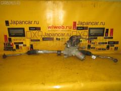 Рулевая рейка HONDA FIT GE7 L13A