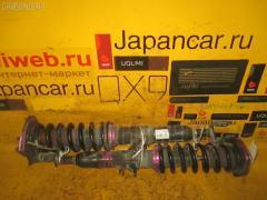Стойка амортизатора NISSAN SKYLINE V35 VQ25DD Переднее