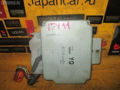 Блок EFI NISSAN AD VAN VFY11 QG15DE