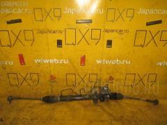 Рулевая рейка MITSUBISHI CHARIOT GRANDIS N94W 4G64