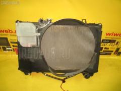 Радиатор ДВС TOYOTA GX100 1G-FE 16400-70570