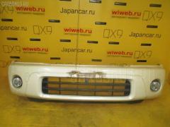 Бампер HONDA CR-V RD1 P0476 Переднее