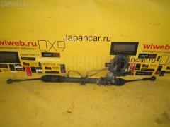 Рулевая рейка NISSAN CUBE ANZ10 CGA3DE