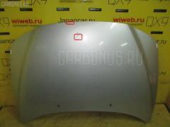 Капот VOLVO S60