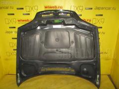 Капот BMW 3-SERIES E46