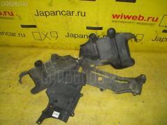 Защита двигателя NISSAN CUBE AZ10 CGA3DE Переднее