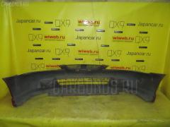 Бампер HONDA ACCORD WAGON CF6 R6789 Переднее