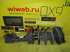 Стойка амортизатора MITSUBISHI LANCER CEDIA WAGON CS5W 4G93 Переднее