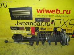 Стойка амортизатора SUZUKI WAGON R SOLIO MA15S K12B Переднее Левое