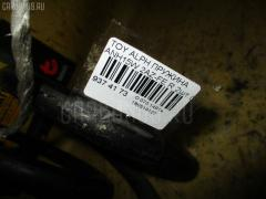 Пружина Toyota Alphard ANH15W 2AZ-FE Фото 2