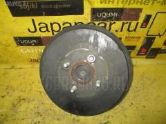 Ступица на Toyota Aqua NHP10 1NZ-FXE 42450-52060  42431-52090  47043-52120, Заднее Правое расположение