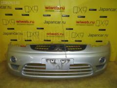 Бампер MITSUBISHI COLT PLUS Z23W 021714 Переднее