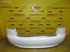 Бампер на Audi A4 8E WAUZZZ8E87A161859, Заднее расположение