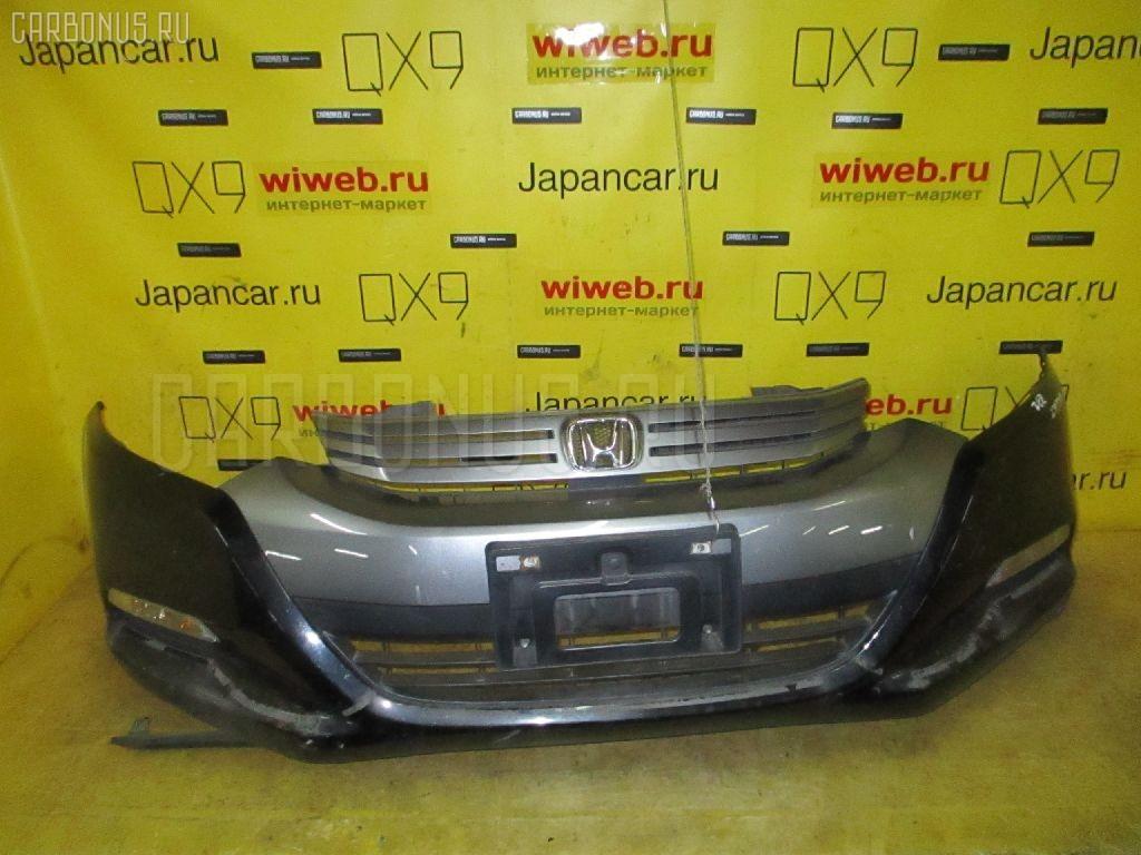Бампер Honda Insight ZE2 Фото 1
