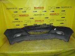 Бампер Honda Insight ZE2 Фото 2
