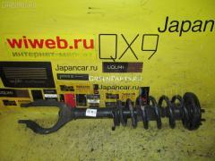 Стойка амортизатора HONDA ODYSSEY RA7 F23A Переднее Левое