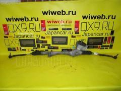 Рулевая рейка NISSAN AD VZNY12 HR16DE 48001-2J40A