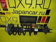 Стойка амортизатора SUZUKI WAGON R SOLIO MA15S K12B Переднее Правое