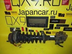 Стойка амортизатора на Mazda Demio DW3W B3, Переднее Левое расположение