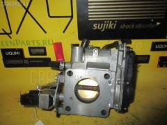 Дроссельная заслонка на Honda Fit GE7 L13A