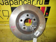 Тормозной диск SUBARU LEGACY B4 BE5 EJ206 Переднее