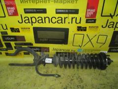 Стойка амортизатора на Honda Domani MA7 D15B, Переднее Правое расположение