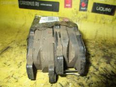 Тормозные колодки HONDA S-MX RH1 B20B Переднее