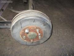 Балка подвески на Nissan Bassara JU30 KA24DE Фото 3